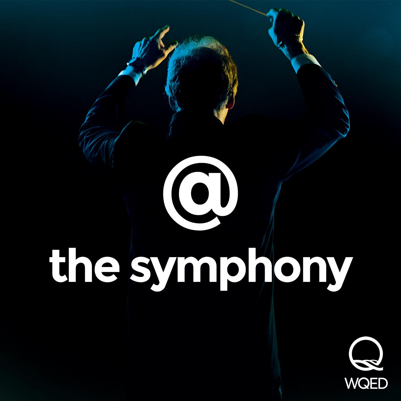 @ the Symphony