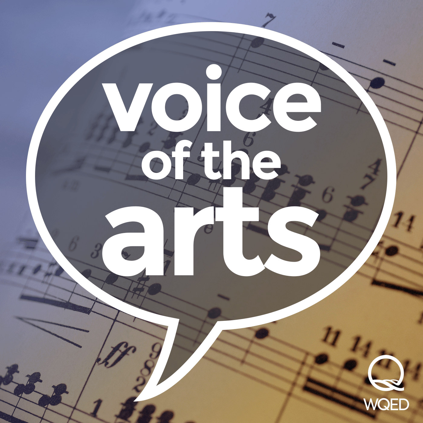 Voice of the Arts