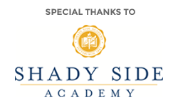 Special Thanks to Shadyside Academy