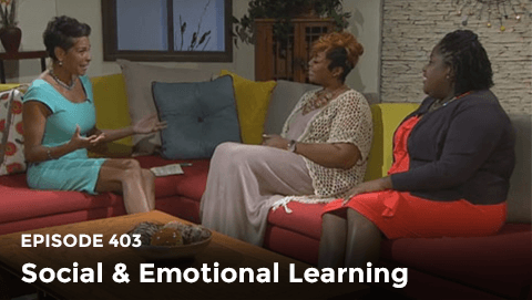 Episode 403: Social & Emotional Learning