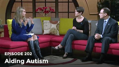 Episode 202: Aiding Autism