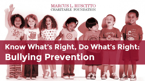 WQED's Bullying Prevention Initiative