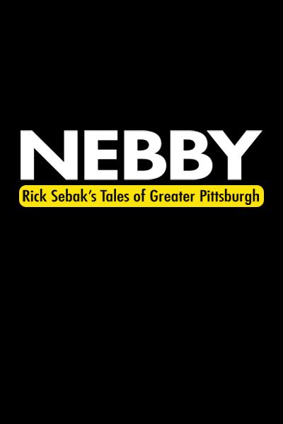 Nebby by Rick Sebak