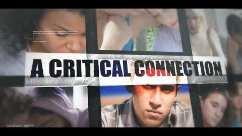 Critical Connection Logo