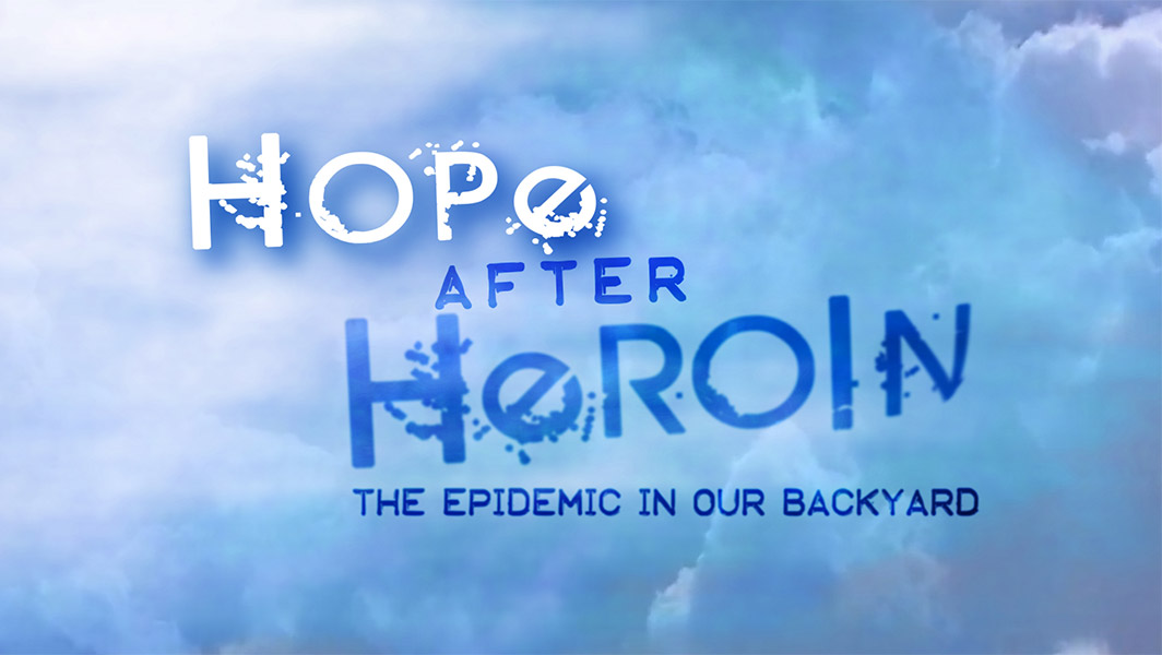 """Hope After Heroin - Documentary. """""""