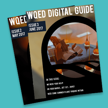 Subscription to Digital Guide