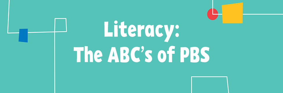 The ABC's of PBS