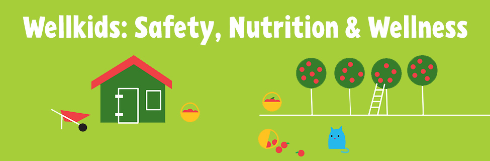 Safety, Nutrition & Wellness