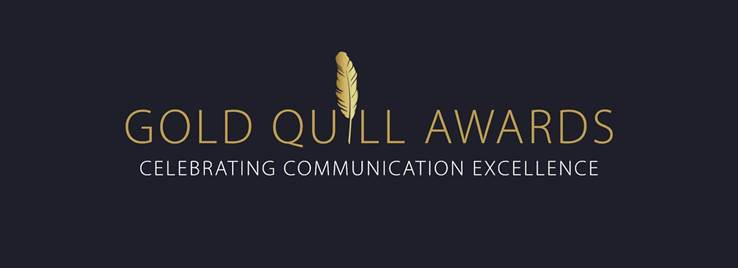 Golden Quill Awards | Celebrating Communication Excellence