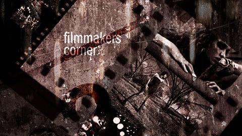 Filmmakers Corner Logo