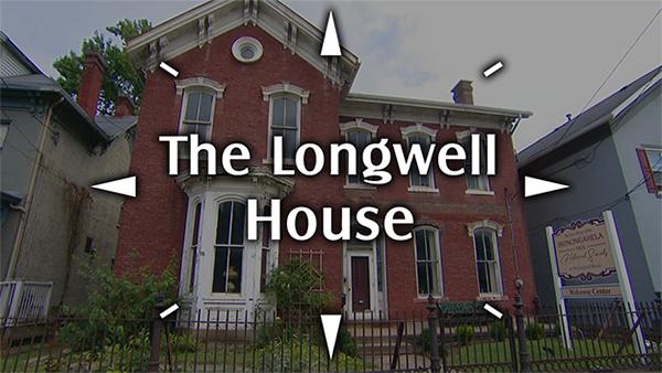Longwell House logo