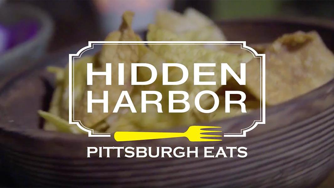 Pittsburgh Eats: Hidden Harbor