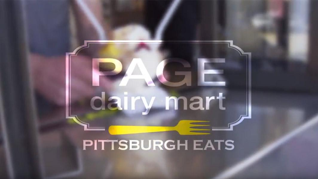 Pittsburgh Eats