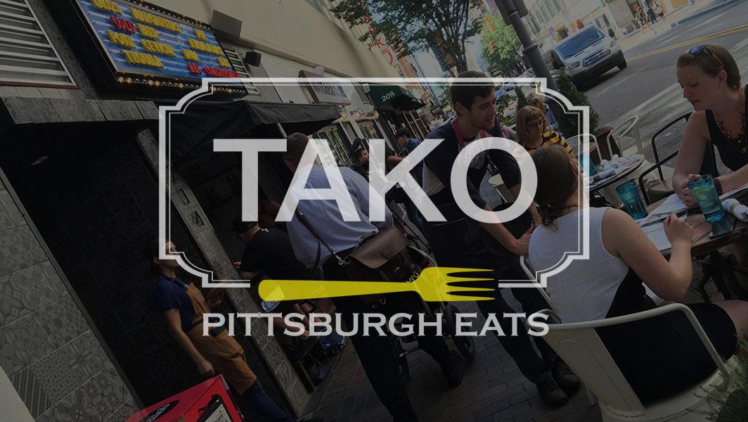 Pittsburgh Eats: Tako