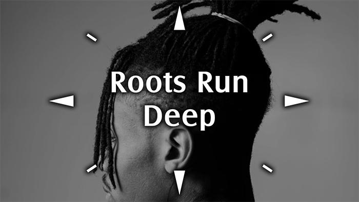 Roots Run Deep logo