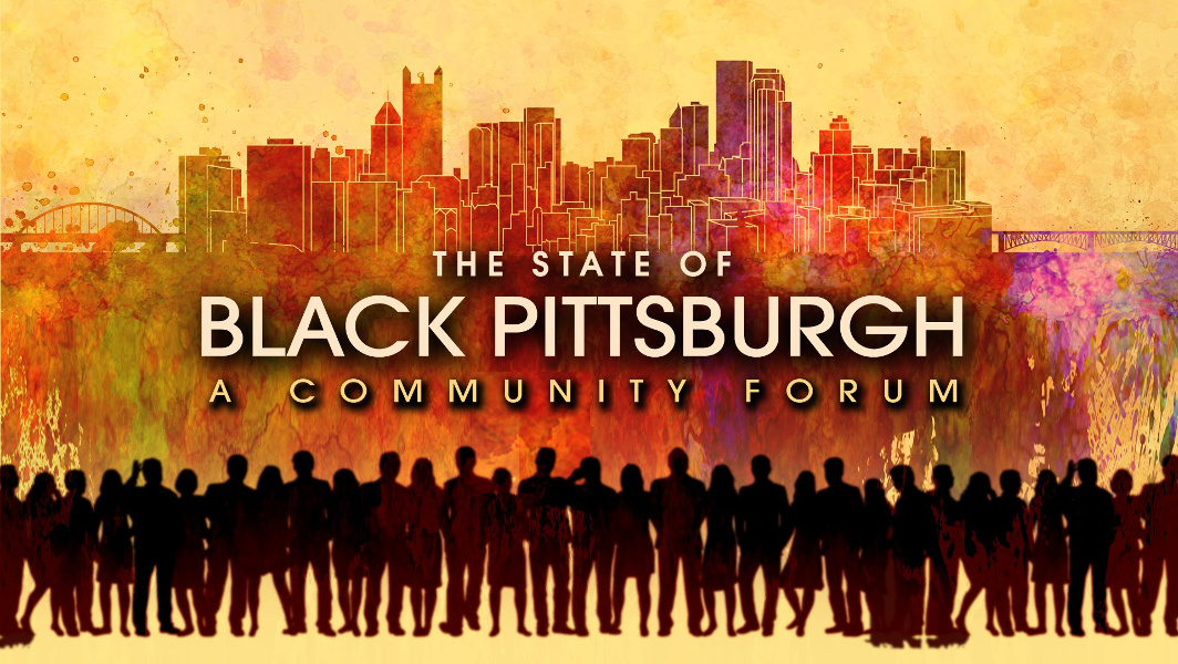State of Black Pittsburgh