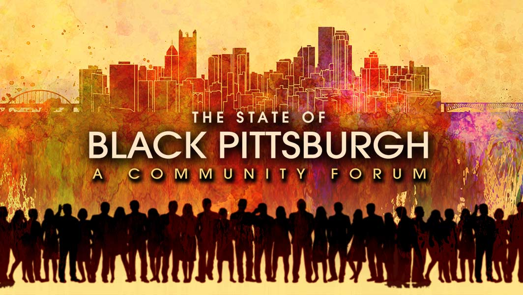 Black population in pittsburgh pa