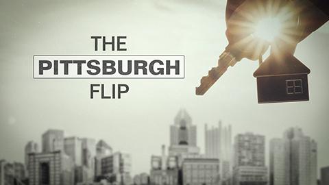 The Pittsburgh Flip