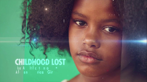 Childhood Lost: The Adultification of African American Girls