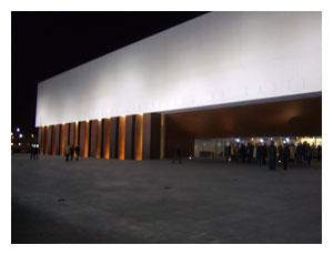Auditori Palau de Congressos De Castello