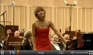 Yuja Wang/PSO webcast