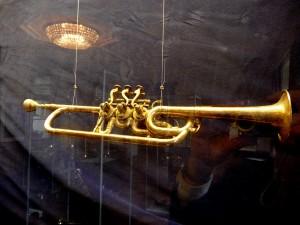 Scherbaum's trumpet