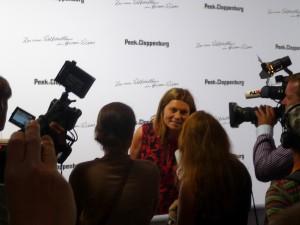 Peek & Cloppenburg opening in Vienna