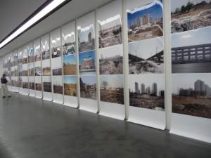 "Ai Weiwei's ""Provisional Landscapes"""