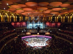 Pittsburgh Symphony at the BBC Proms