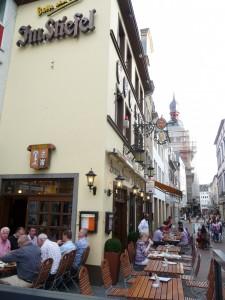 Dreesen Gasthaus im Stiefel