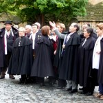 The Cap and Cape society tours Segovia landmarks