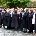 The Cap and Cape society tours Segovia landmarks