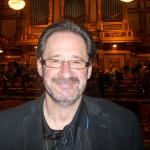 Composer Steven Stucky