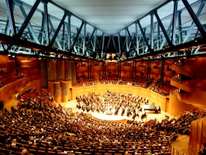 Pittsburgh Symphony at the Philharmonie, Cologne