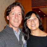 Joe Bock and Rui-Tong Wang