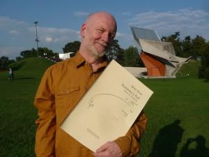 Composer Brett Dean