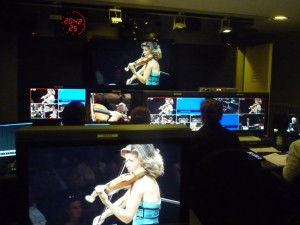 Anne-Sophie Mutter live in HD
