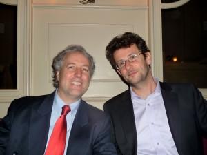 Manfred Honeck & Thomas Ille
