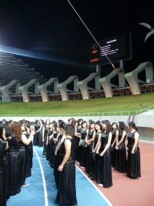 Taiwanese chorus